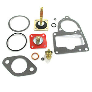 Kit-De-Reparation-SOLEX-pierb-31-PICT-Carburateur-VW-Golf-Polo-Scirocco-1-1-L-Joints