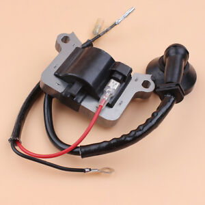 New Ignition Coil Magneto Module for 43CC 52CC CG430 CG520 Trimmer Brush Cutter