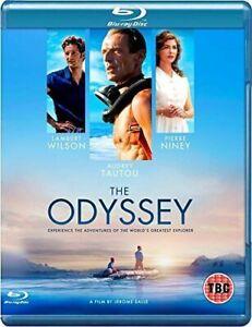 The-Odyssey-L-039-odyssee-Blu-ray-DVD-Region-2