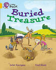 Collins Big Cat: Buried Treasure Workbook by HarperCollins Publishers (Paperback, 2012)