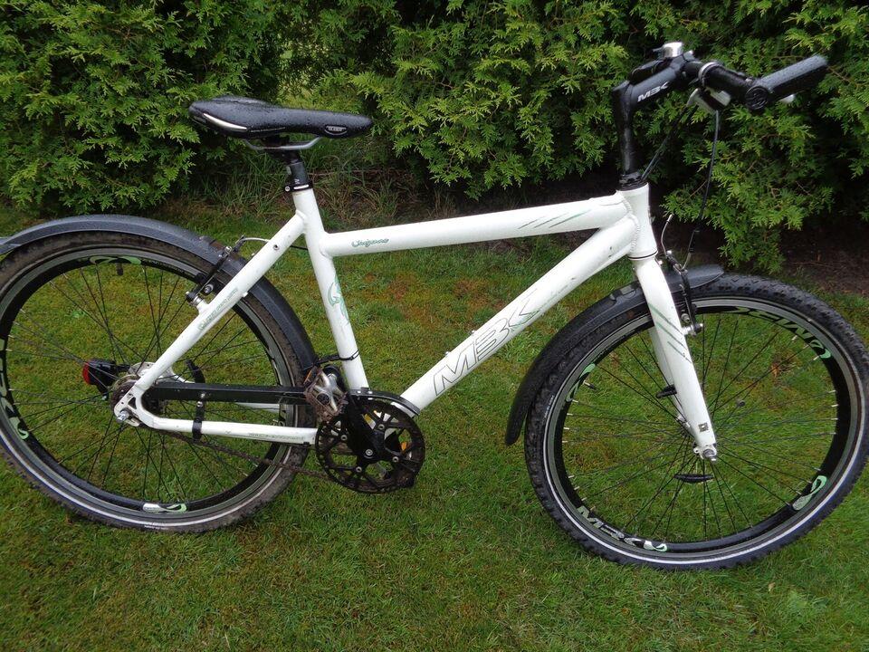Citybike, MBK, 7 gear