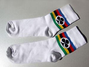 5 pair Colnago UCI Cycling Socks EU 38-40 US 6-7.5 UK 5.5-7