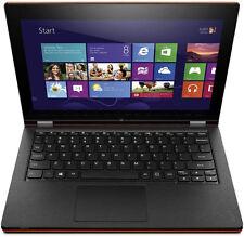 "Lenovo Yoga 11 11"" (64GB, NVIDIA Tegra, 1.3GHz, 2GB) Notebook/Laptop - Grey"