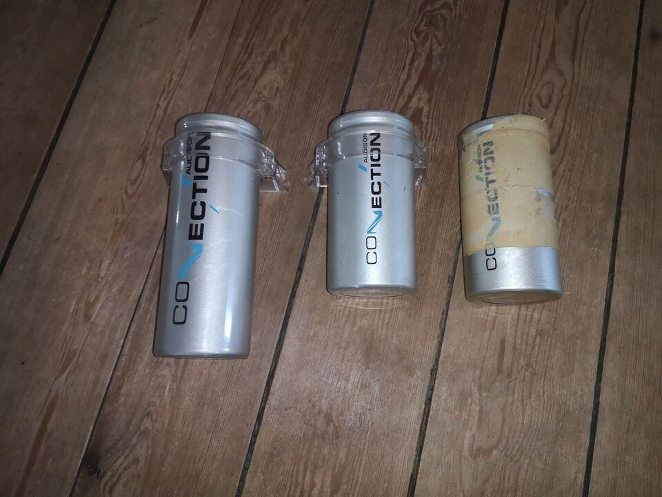 Audison Kondensator 1,3 og 0,8F, Andet autostereo