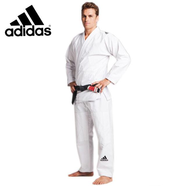 Twister Jiu Jitsu Grey 3.0 Pearl Weave Bjj Gi Ultra Light White With Free Belt