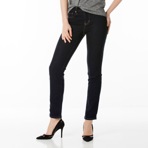 LEVI/'S 312 SHAPING SLIM Woman/'s Jeans 1962700240 Authentic BRAND NEW