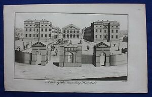 London foundling hospital the message