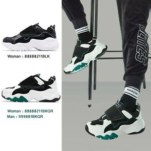 Details about Skechers D Lites 3.0 3 Black Green White Mens Womens Daddy Chunky Shoes Pick 1