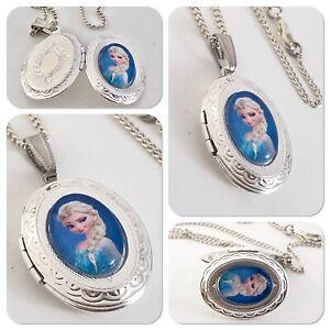 Frozen-Locket-necklace