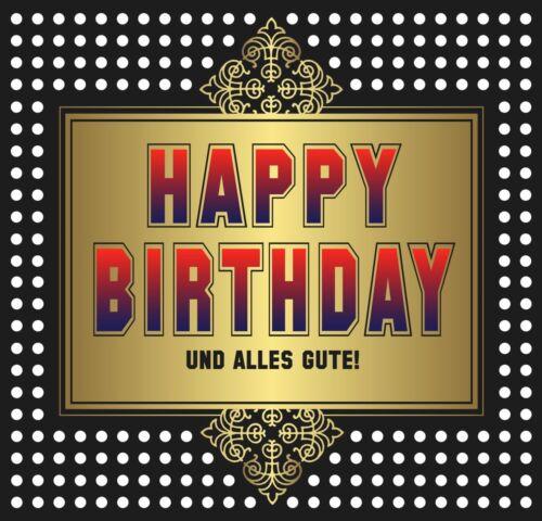 Wein /& Bierflaschen Etiketten Hochzeit Geburtstag Geschenk Aufkleber für Sekt