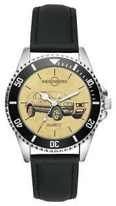 Für Opel Frontera B Fan Armbanduhr L-4684
