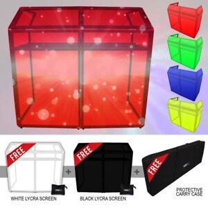 Gorilla Dbs Mk2 Folding Aluminium Dj Disco Booth Stand