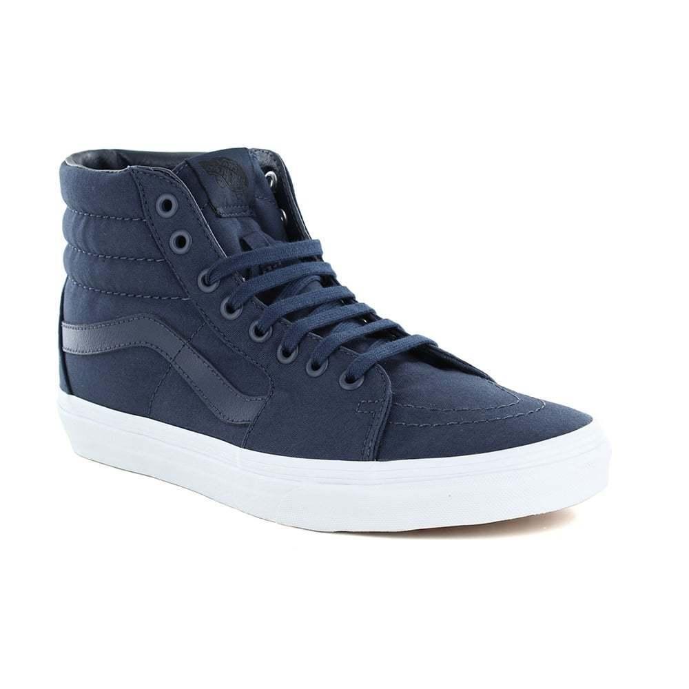 consegna rapida Vans VN0A38GEMX3 VN0A38GEMX3 VN0A38GEMX3 Sk8-Hi Unisex Tela Skate scarpe Dress blus  perfezionare