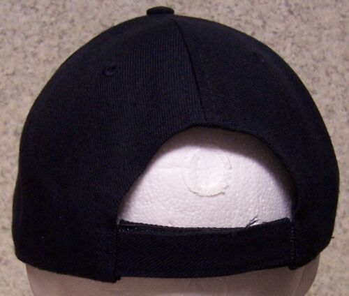 Embroidered Baseball Cap Military Navy USS Essex NEW 1 hat size fits all