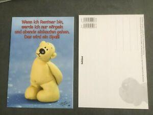 Tatzino-Postkarten