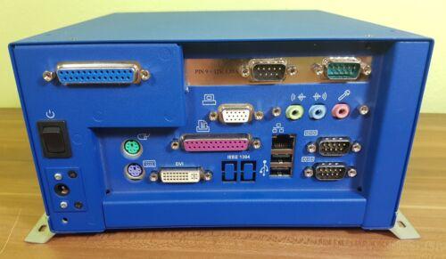 DSM-Computer 96M1555CL-BZA Mini-ITX Stahlgehäuse CNC Fräsen Drehen RS232