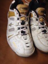 FZ Forza Men's Indoor court  shoe uk 6.5 Fz-805