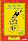 Die Jagd nach der Glücksformel von Werner May (2012, Taschenbuch)