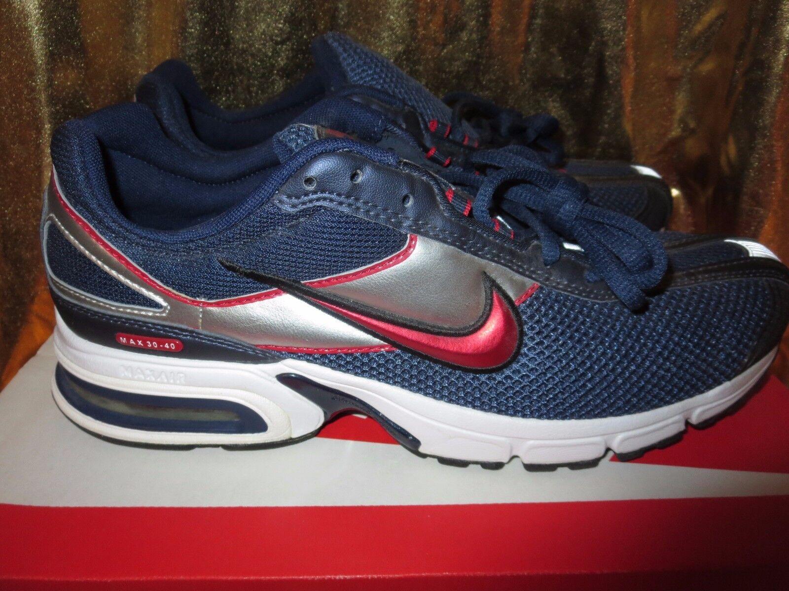 Steve prefontaine pre - vita nike air max 30 / 40 uomini noi 11 nuove scarpe da corsa