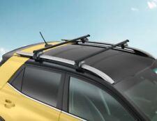Genuine Kia All New Sportage Steel Roof Rail Cross Bars  2016 /> P//N F1211ADE00ST