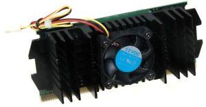 CPU INTEL CELERON SL39Z 400MHz SLOT1 + COOLER