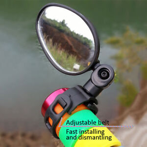 New-Mini-Rotate-Flexible-Bike-Bicycle-Cycling-Rearview-Handlebar-Safety-Mirror