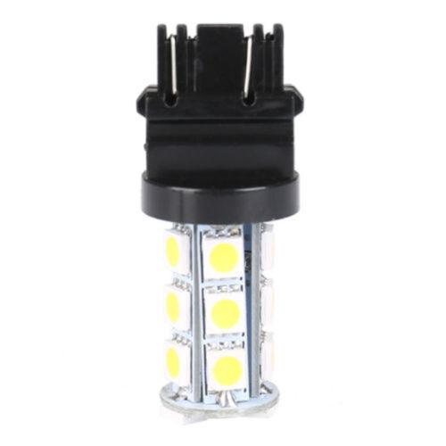 2X LED Lights Red 3157 3057 3457 Car Tail LED Stop Brake Light Turn Signal Bulb