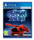 Battlezone VR Sony PlayStation 4 Ps4