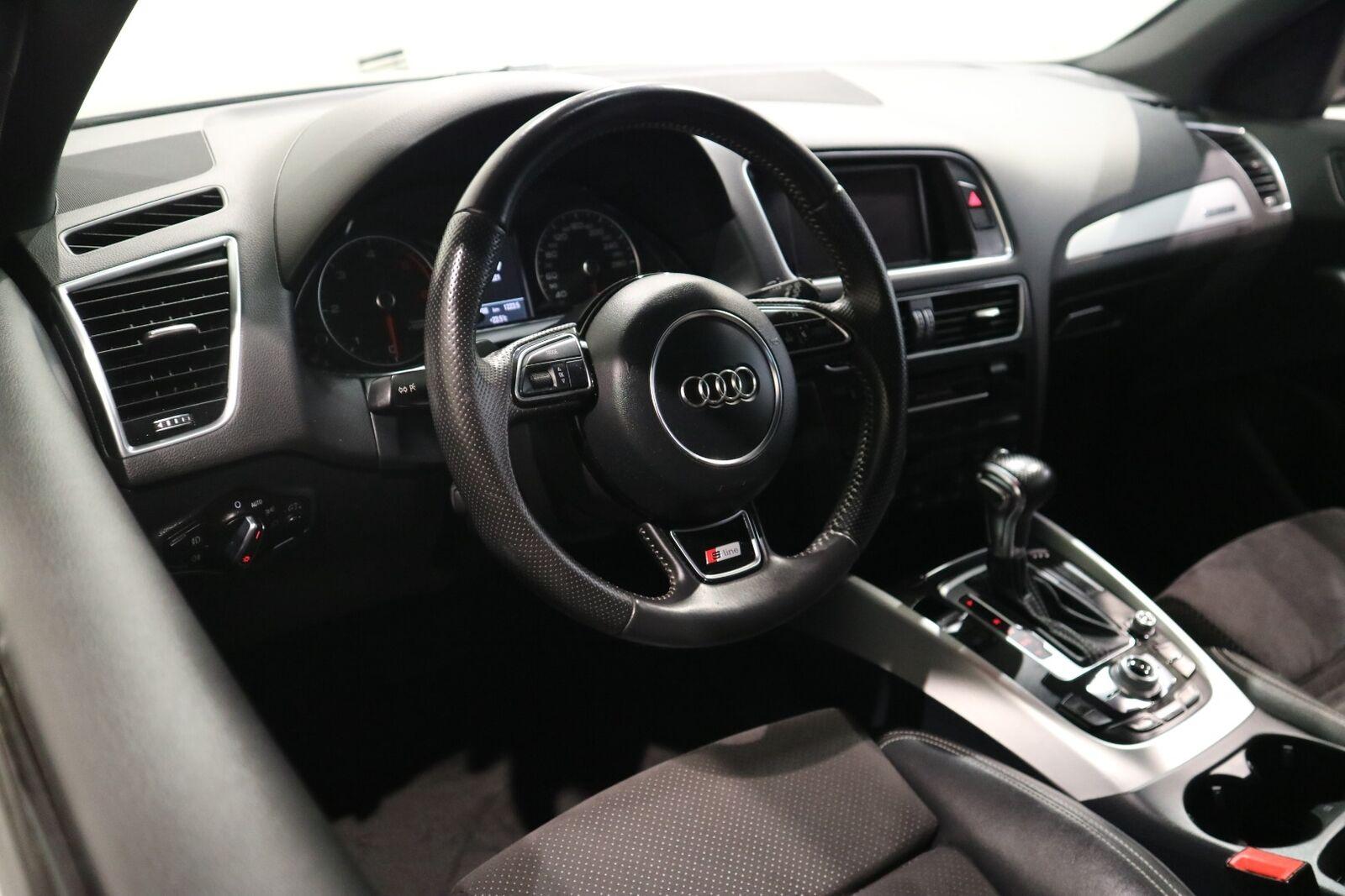 Audi Q5 3,0 TDi 245 quattro S-tr. - billede 10