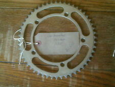 52 TOOTH 144BCD CAMPAGNOLO RECORD CHAINRING