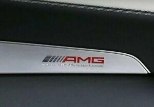 AMG-Alu-Aufkleber-Hochwertige-Verarbeitung-Neue