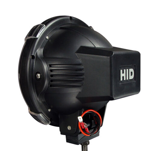 4pcs 7 inches 4x4 Off Road 6000K 55W Xenon HID Fog Lamp Light Flood ON SALE!