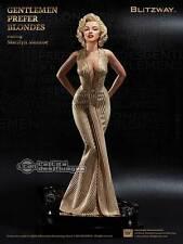 Gentlemen Prefer Blondes 1953 Marilyn Monroe 1/4 BLITZWAY Statue 45cm
