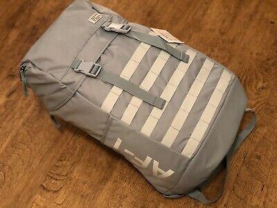 NIKE AIR FORCE 1 Backpack 100% Genuine Ba5731 010 30 Liters