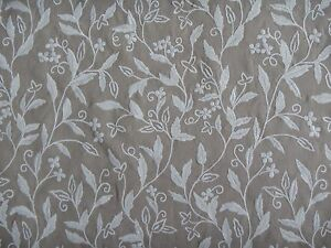 Zoffany Curtain Fabric Design Quot Leaf Trail Quot 2 5 Metres