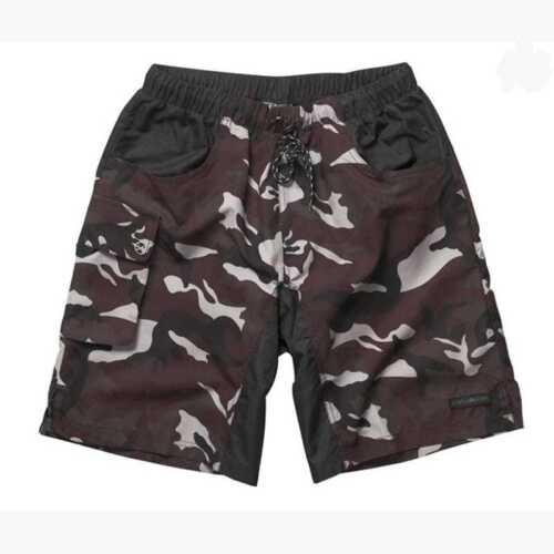 Polaris Freerider Kids Short-Camo-Différentes Tailles