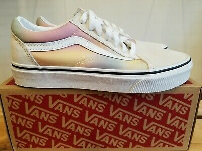 NEW IN THE BOX VANS OLD SKOOL AURA SHIFT VN0A4UBWGQ SHOES FOR ...