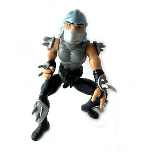 Toon-Shredder-Vintage-TMNT-Ninja-Turtles-Action-Figure-1992-Playmates-Cartoon