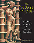 The Goddess in India: The Five Faces of the Eternal Feminine by Dr. Devdutt Pattanaik (Paperback, 2000)