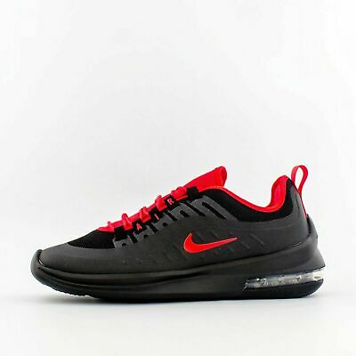 Nike Air Max Axis Sneakers Black/Red