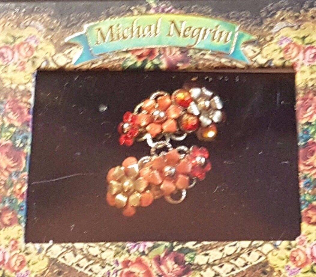 Michal Negrin  Ring - NIB