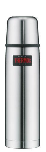 Isolierflasche Thermosflasche 0,75L Thermoskanne Edelstahl Trinkflasche Isokanne
