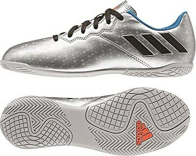 Adidas 16.4 IN (Messi) Kinder Fußballschuhe, Indoor, Hallenschuh, S79649 A3+L1 | eBay
