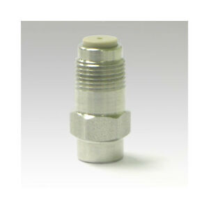 Details about Tested HPLC Outlet Check Valve - 32-38-00779