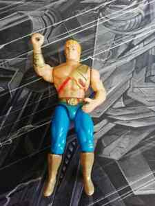 He-Man-HEMAN-New-Adventures-of-Vintage-Toy-Action-Figure-1989-Mattel-Original