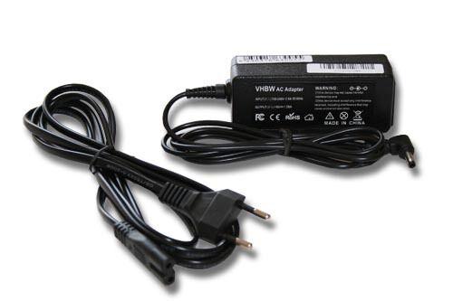 Alimentatore di rete 4,0mm x 1,7mm per HP Compaq Mini CQ10