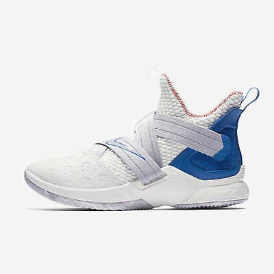 GS Nike Lebron Soldier XII Youth