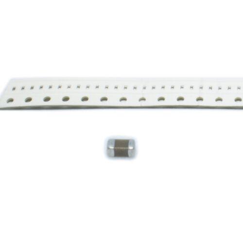 100x grm155r71e473ka88d Condensateur Céramique 47nf 25 V x7r ± 10/% SMD 0402 Murata