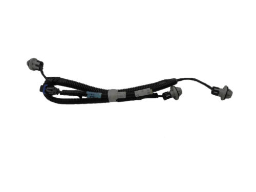 New OEM GM Rear License Plate Lamp Wiring Harness 15312356
