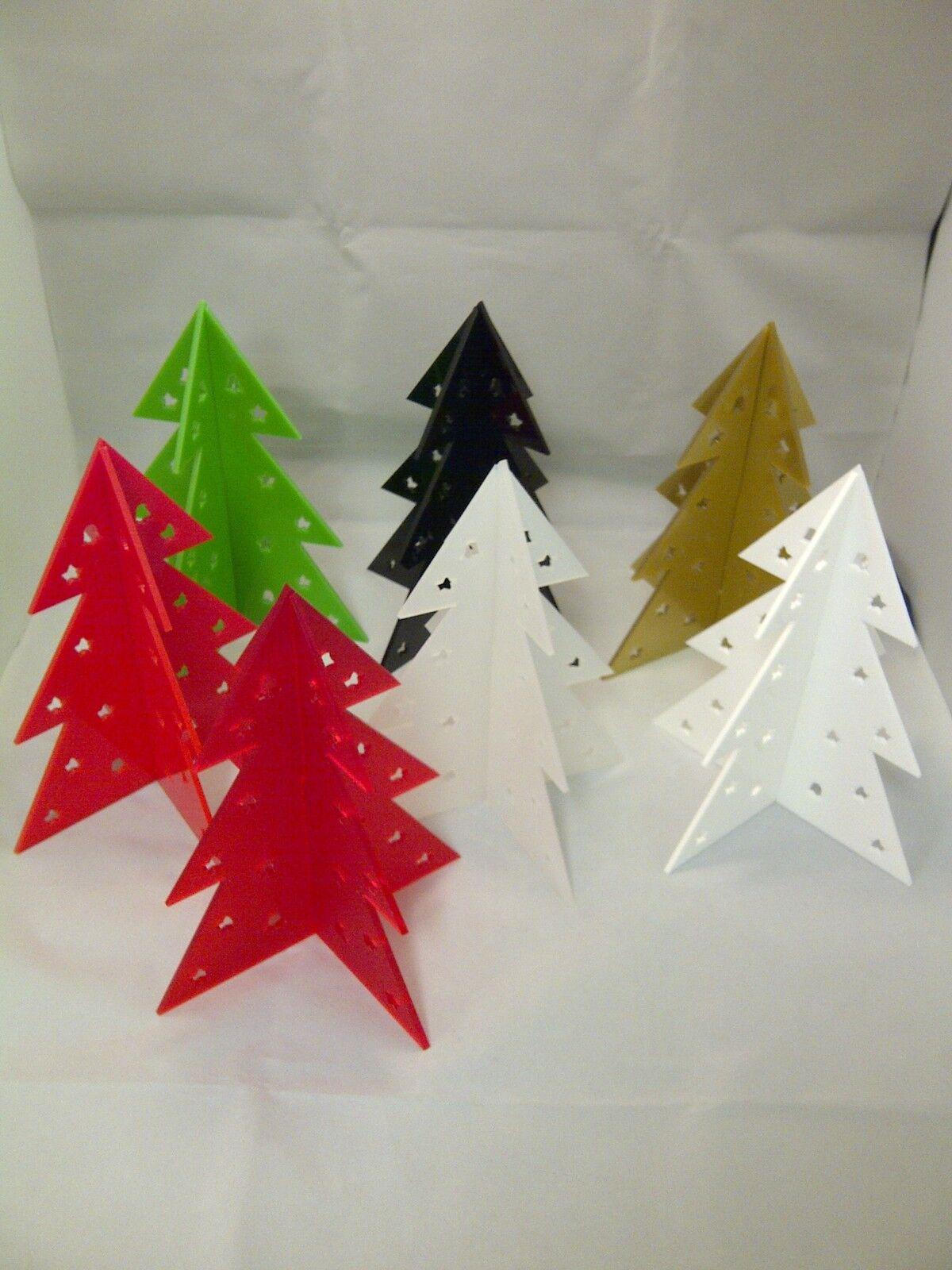 weihnachtsbaum tisch dekoration feier mittel st ck. Black Bedroom Furniture Sets. Home Design Ideas